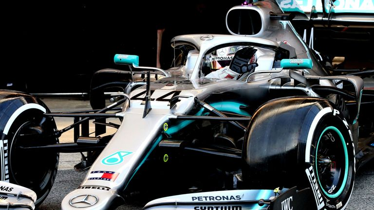 F1 2019: Point for fastest lap to be introduced at Australian GP | F1 News