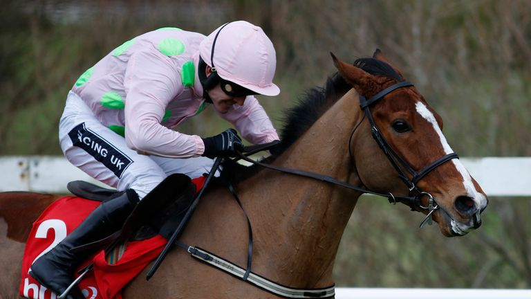 Huge favourites Altior and Tiger Roll triumph at Cheltenham