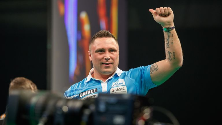 Colin Lloyd believes Gerwyn Price can push on after his record fine imposed by the DRA was reduced by £10,000.