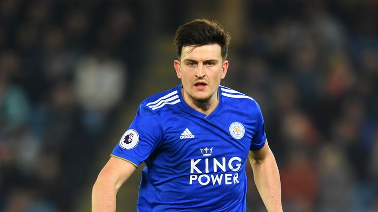 Maguire is understood to be happy at Leicester and will not attempt to force a transfer