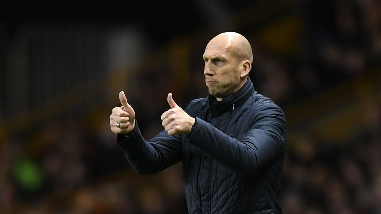 Jaap Stam is heading to the MLS