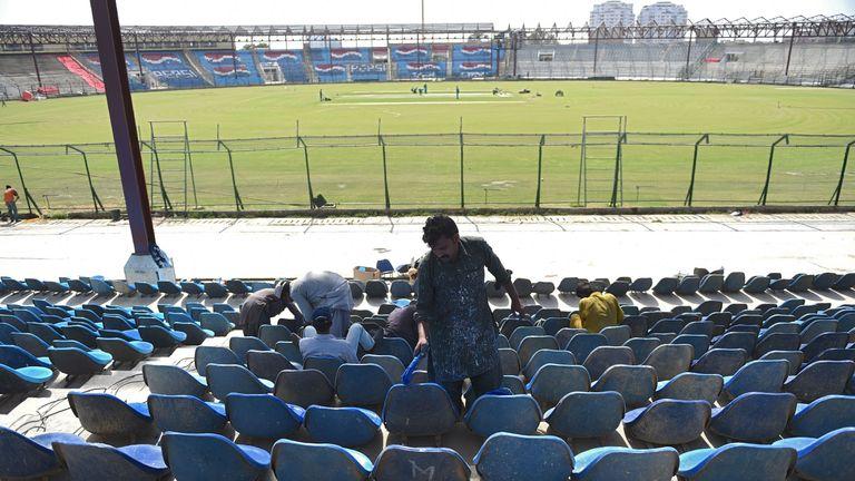PSL 2019 games moved from Lahore to Karachi Skysports-karachi-national-cricket-stadium_4596026