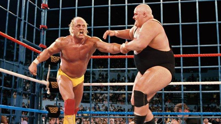 King Kong Bundy, WWE WrestleMania 2 Headliner, Passes Away