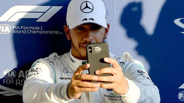 Australian GP: Lewis Hamilton still facing a battle to win | F1 News