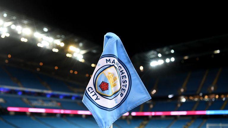 Manchester City have denied accusations