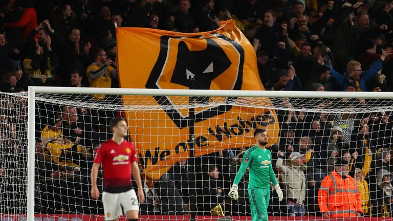 United's resurgence has hit a bump in the road following a second successive defeat