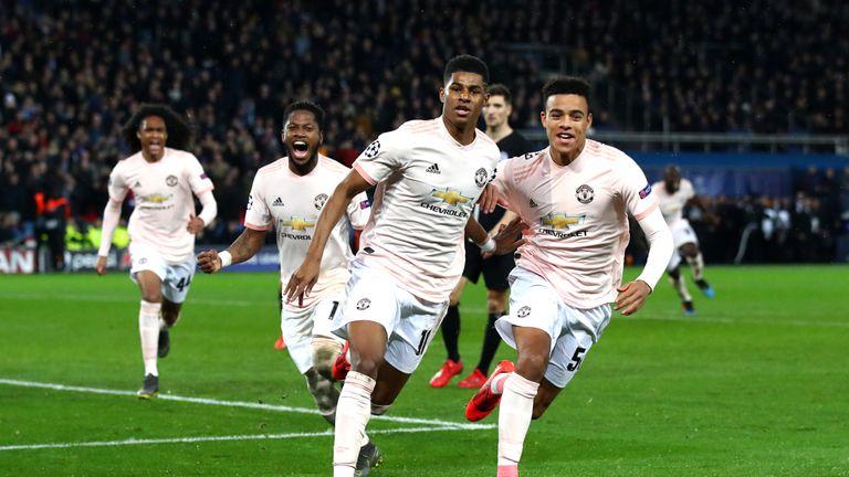VAR Pen Seals Man Utd Miracle In Paris