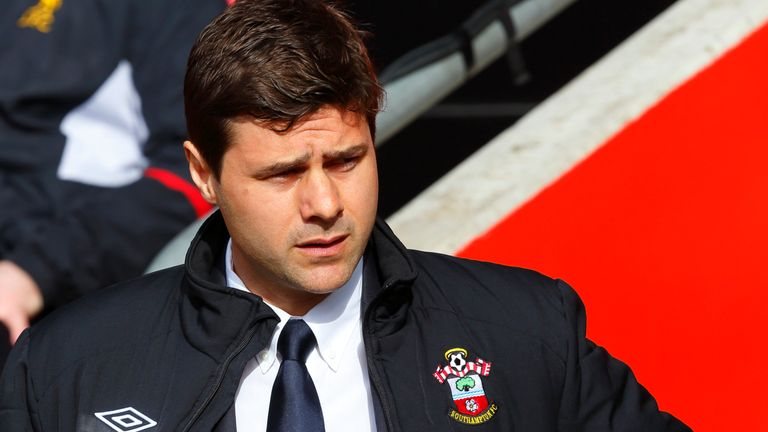 Mauricio Pochettino says leaving Southampton for Tottenham made him cry | Football News |