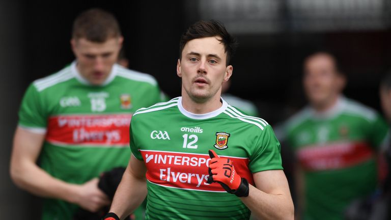 Mayo will face Kerry in the Division 1 final