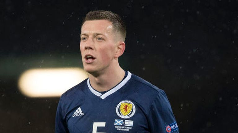 Scotland suffer humiliating defeat to Kazakhstan in first Euro 2020 qualifier