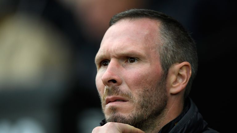 Former United man Michael Appleton has a sporting director qualification