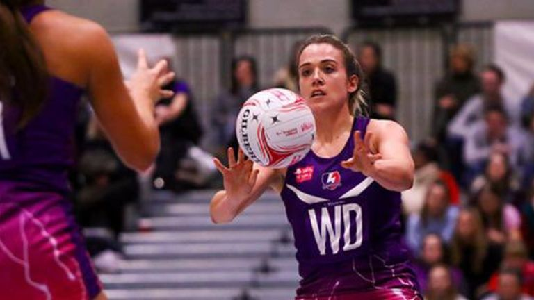 Loughborough remain one of the form teams in the competition with another victory in Round 12