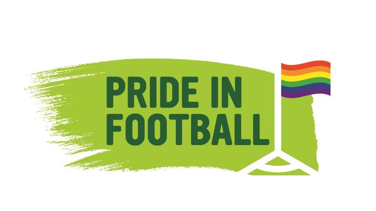 Pride In Football is the UK's alliance of LGBT+ supporter groups