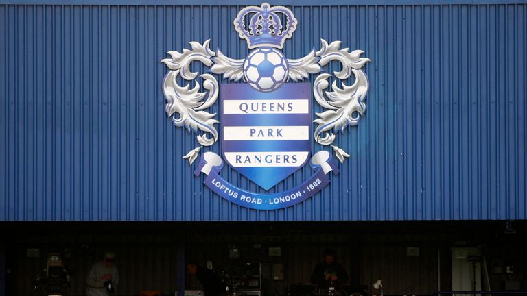 QPR urge fans to back plan to move to redeveloped Linford Christie Stadium