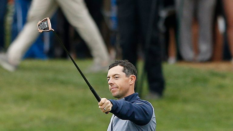 Rory McIlroy won the 2019 Players Championship