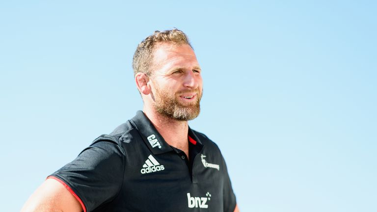The All Blacks have a hole to fill at No 8 following the international retirement of Kieran Read