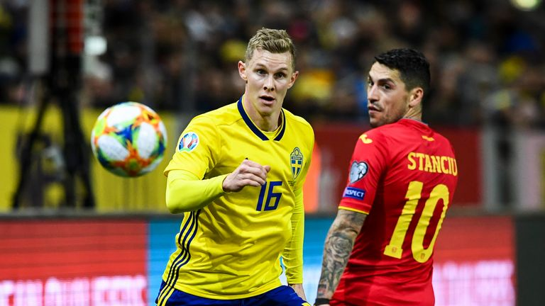 Sweden made a winning start to European Qualifiers as they beat Romania in Stockholm