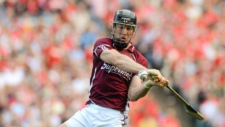 Ex-Galway hurler Tony Óg Regan is the latest addition to the Limerick backroom team