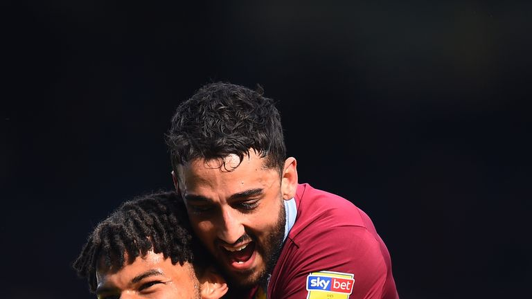 Mings has helped Villa back into play-off contention