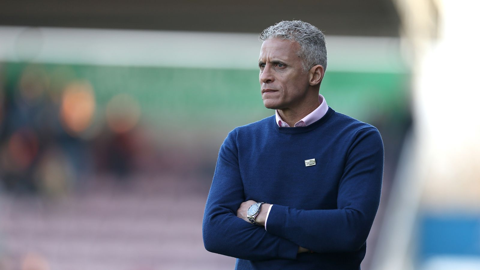 keith curle - photo #34