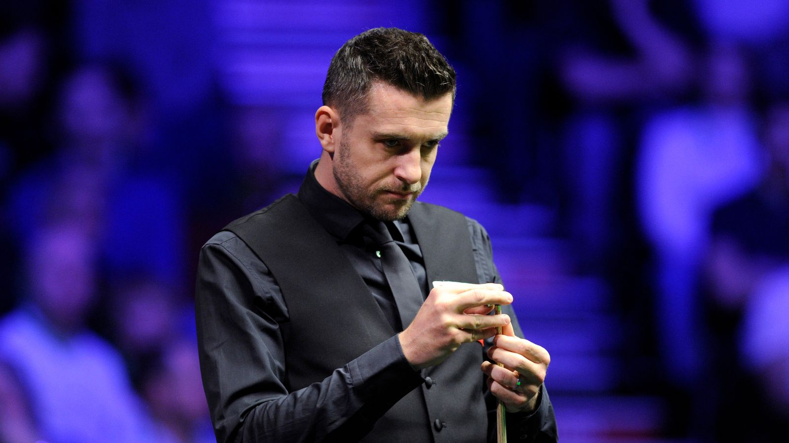 mark selby - photo #5
