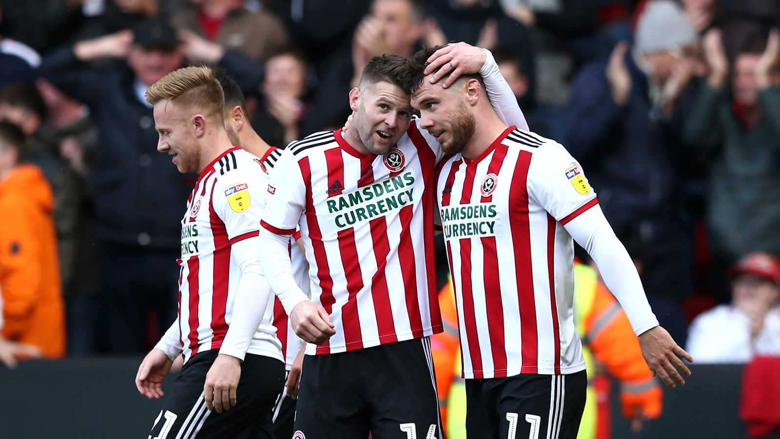 Sheffield United co-owner Kevin McCabe wants to sell club