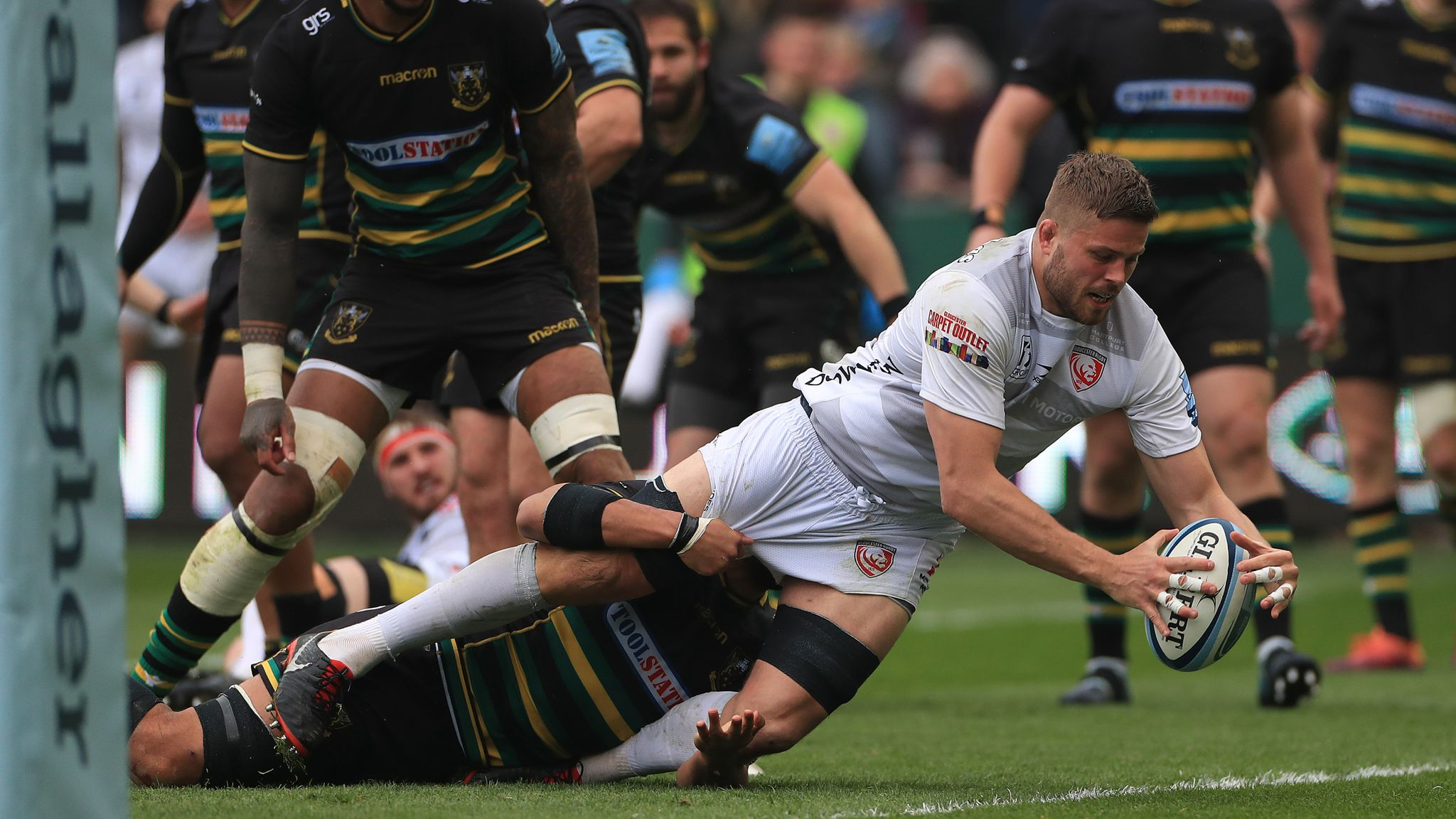 Gallagher Premiership set for pivotal Round 19 | Rugby Union News