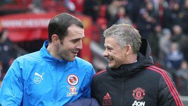 Manchester United wished John O