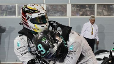 Bahrain Grand Prix Preview, Live Race, Results & Highlights - 31 Mar