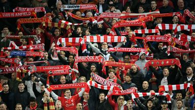 Liverpool to subsidise Barca tickets