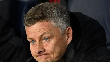 Ole: Top four rivals have advantage