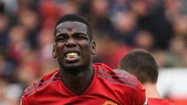 Man Utd expect Pogba to stay
