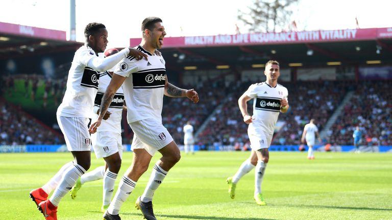 Scott Parker sees positive future for Fulham after back-to-back wins
