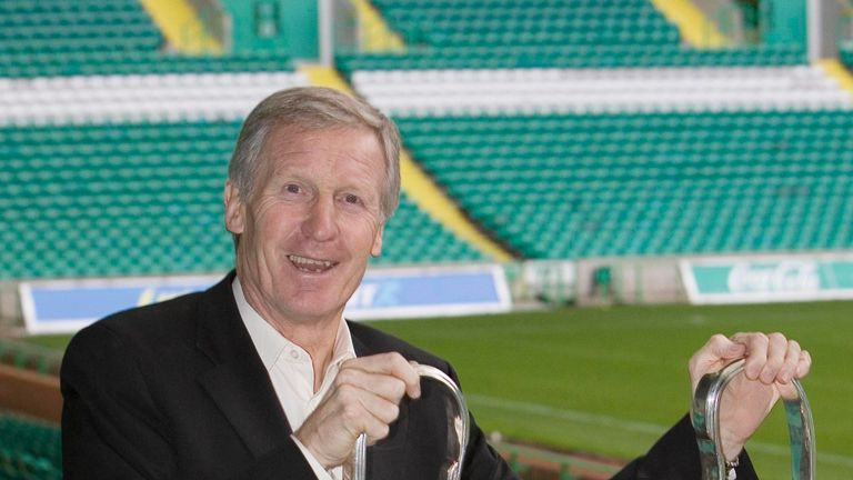 McNeill captained the Lisbon Lions, led Celtic to nine straight Scottish titles as a player and also enjoyed success as the club's manager