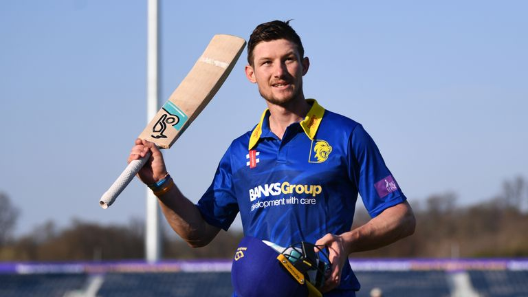 Cameron Bancroft scored another unbeaten hundred as Durham made it two wins from two