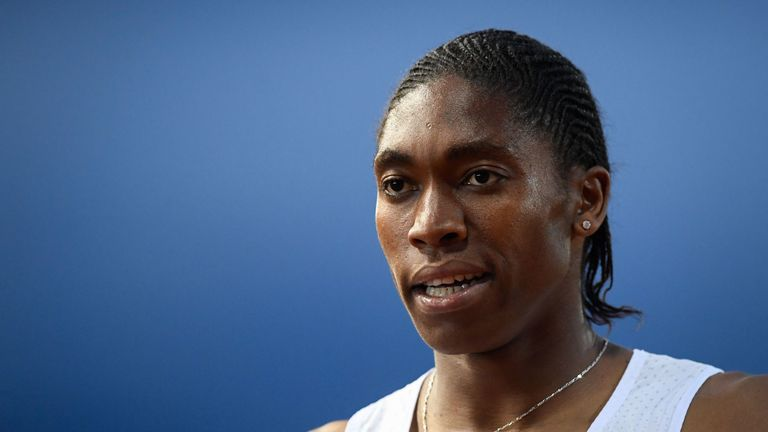 Caster Semenya has ruled out retirement and says she will not take IAAF's testosterone-reducing drug
