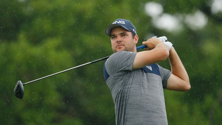 Conners takes Texas Open, becomes 5th Monday qualifier to win on Tour
