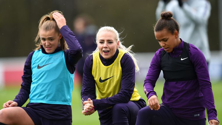 England Women: What to expect from the Lionesses