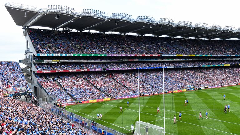 Sky Sports reveals 2019 GAA live televised championship