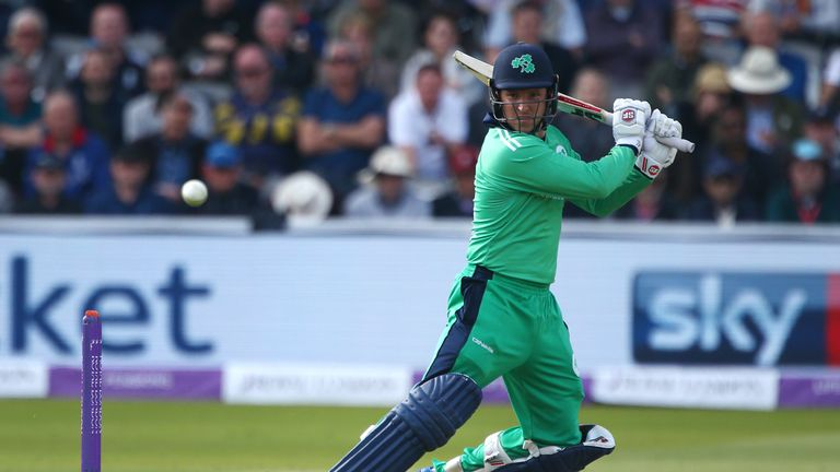 Gary Wilson has been recalled for the Lord's Test