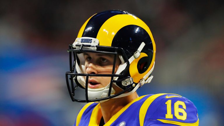 After leading the Rams to a Super Bowl, will the team hand Jared Goff a bumper contract?