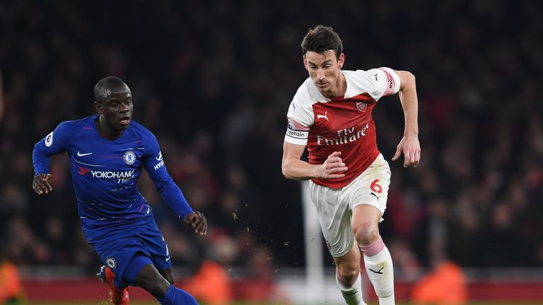 Europa League: Arsenal, Chelsea, Valencia, Eintracht Frankfurt advance to semifinals