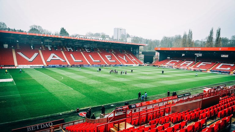 Patel says Charlton are committed to tackling discrimination in the game