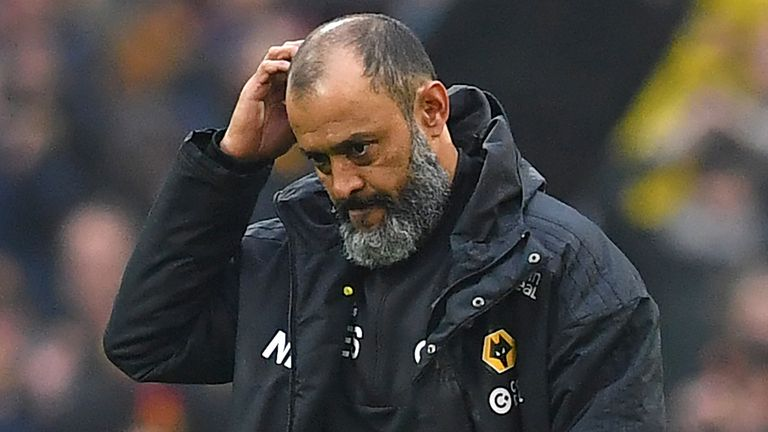Wolves threw away a 2-0 lead in their FA Cup semi-final against Watford