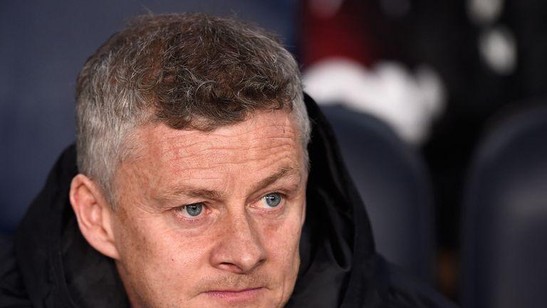 Manchester United handed Ole Gunnar Solskjaer a three-year deal in March