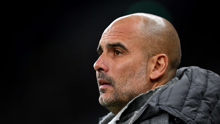 Pep Guardiola's side must score at the Etihad to have any hope of progressing