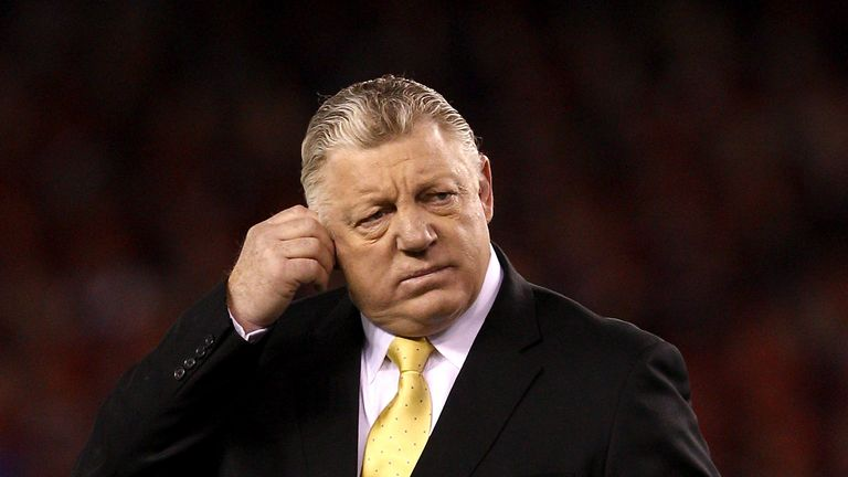 Reports suggest Penrith's general manager Phil Gould could be on the way out after the coaching mix-up