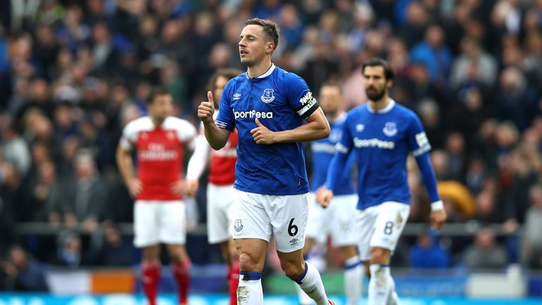 Phil Jagielka has gone back to Sheffield United