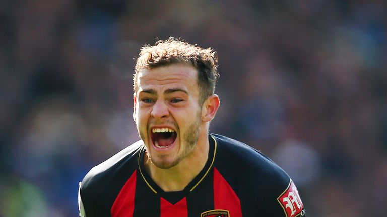 Ryan Fraser has recorded 14 Premier League assists so far this season