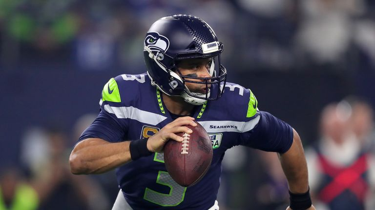 Russell Wilson will not sign a new deal with Seattle after Monday, according to reports